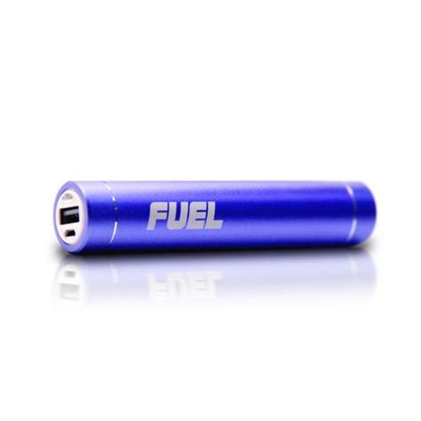 Patriot Power Bank Fuel Active 2000mah patriot fuel active 2000mah portable power bank with led