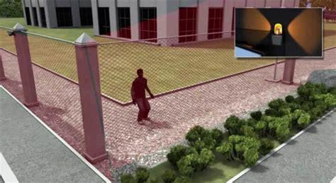 allarme giardino allarme per la protezione giardino di casa antifurto