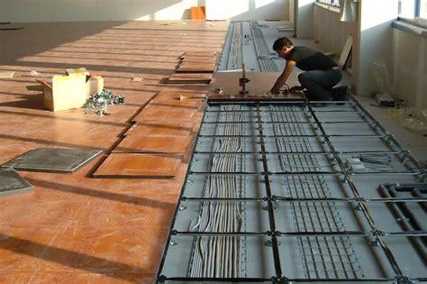 pavimenti galleggianti per uffici pavimenti galleggianti e sopraelevati per uffici prismac