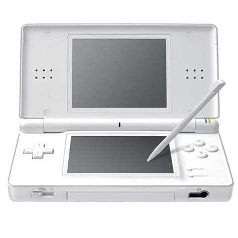 ds nintendo console fresh figures suggest nintendo ds is the most popular