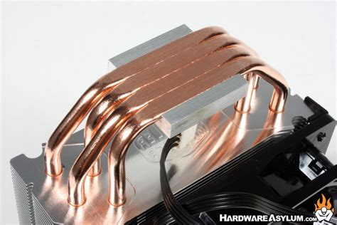 hyper 212 evo 120mm fan oem package cooler master hyper 212 evo heatsink review hardware asylum