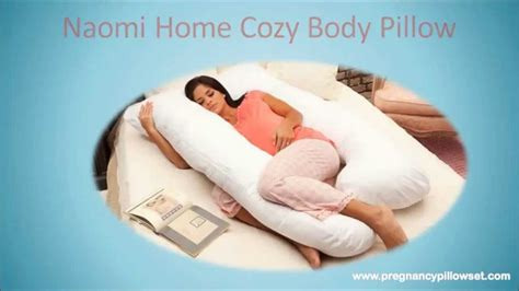 best pregnancy pillow 2015 review top 10 maternity