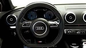 2015 Audi S3 Interior 2015 Audi S3 Sedan Interior