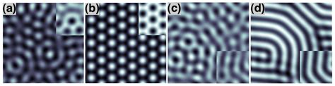 nanoscale pattern formation at surfaces patrick shipman patrick d shipman patrick daniel