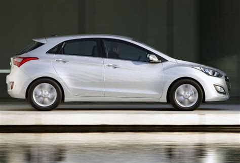 price for hyundai i30 2012 hyundai i30 price