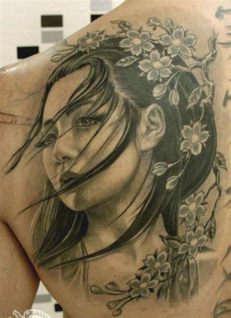 geisha tattoo art gallery 50 amazing geisha tattoos designs and ideas for men and women