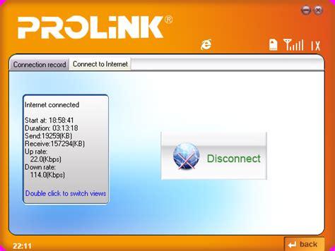 Modem Prolink Cdma romeo modem cdma prolink p2000