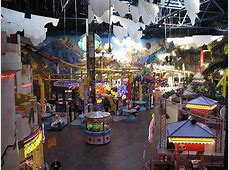The Metro Centre, Newcastle | Metroland inside the Metro ... Woolrich Park