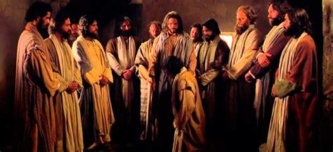 imagenes de jesus llamando a sus discipulos los disc 237 pulos no entend 237 an lo que 201 l les dec 237 a