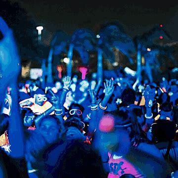Töff Neon Night by Glow Light Sticks Tumblr