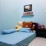 desain kamar kost lesehan 45 dekorasi kamar anak perempuan minimalis lagi ngetrend