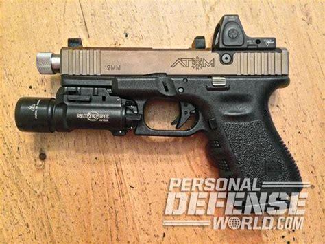 4 experts discuss their go to home defense gun