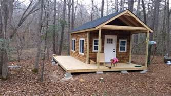 Build Your Own House by How To Build Your Own Tiny Cabin