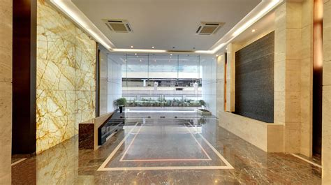 Entrance Lobby Apartment Entrance Lobby Commercial Feng Shui Analysis Is