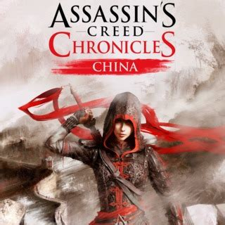 Murah Ps4 Assassin S Creed Chronicles assassin s creed chronicles china gamespot