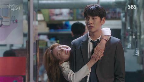 Suspicious Partner Episode 1 40 End suspicious partner episodes 13 14 187 dramabeans korean