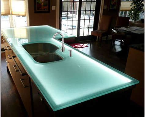 Design Ideas For Countertop Replacement Choosing Your Glass Countertop Design Cgd Glass Countertops