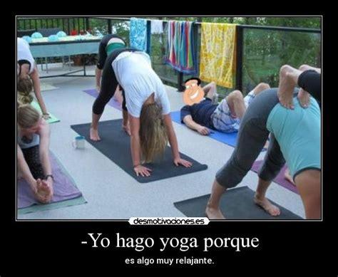 imagenes yoga graciosas frases graciosas entra taringa