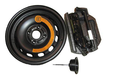 Spare Part Ecosport genuine ford 15 quot spare wheel kit kitspare9 ebay