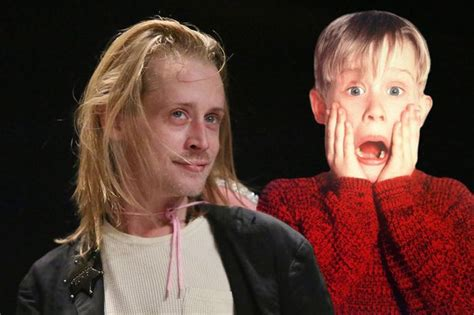 home alone actor commercial macaulay culkin dead hoax fake death report spreads on