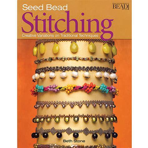 free jewelry books kalmbach books seed bead stitching walmart