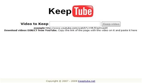 keepvid mobile version keepvid alternative any with the