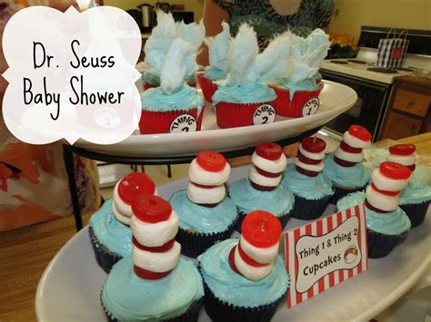 Dr Seuss Baby Shower Favors by Dr Seuss Baby Shower Decorations Baby Shower Ideas