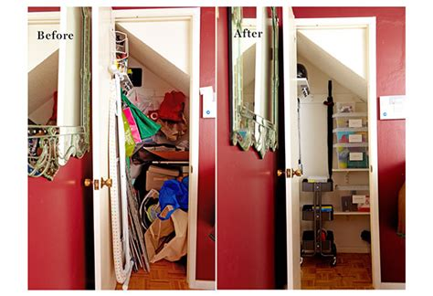 How To Wardrobe Makeover by Organizing Solutions For A Neater