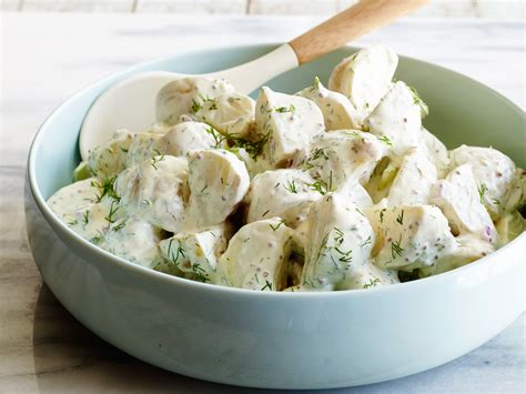 potato salad potato salad recipe ina garten food network