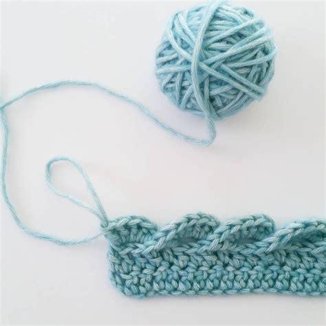 bordure en crochet pour armoire bhookedcrochet quot pr 233 paration de la bordure en cours et c