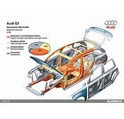 The Audi Q7 Body  AudiWorld