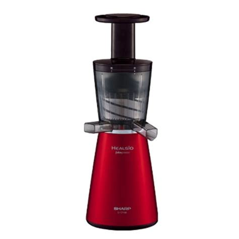 Juicer Sharp Sharp Herushio Juice Presso Juicer System Ejcp10br Shop In Usa Quyet11thang515