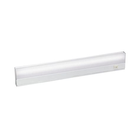 21 inch under cabinet light 21 inch fluorescent under cabinet light direct wire 2700k