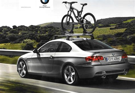bmw 335i roof rack cadillac ats wish list roof rack system gm authority