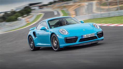 porsche 911 turbo 90s porsche 911 turbo s 2016 review by car magazine