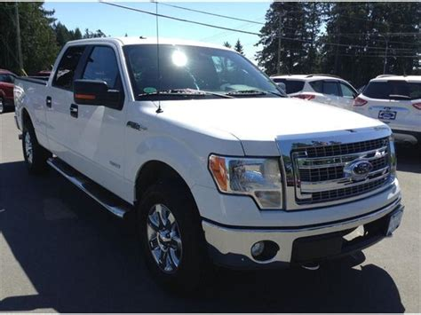 2013 Ford F 150 Fx4 Ecoboost Towing Capacity Ford Car ... F 150 2013 Towing Capacity