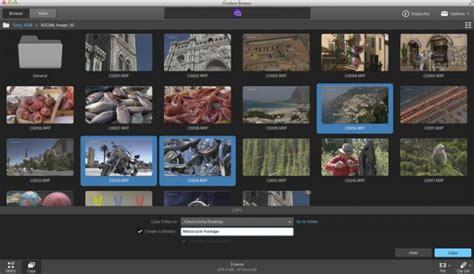 themes download u10i xdcam clip browser software download