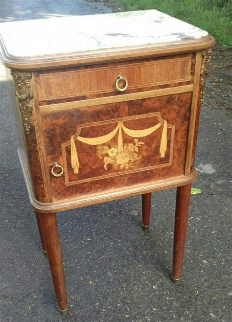antique nightstands and bedside tables best 25 antique bedside tables ideas on