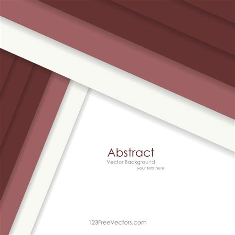 abstract geometric background template vector download