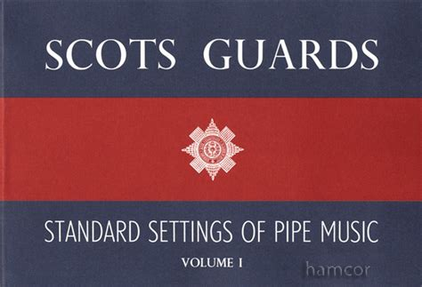 patinewah and the border guard volume 1 books scots guards standard settings of pipe volume 1 hamcor