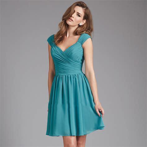 Color Dress teal color dresses oasis fashion