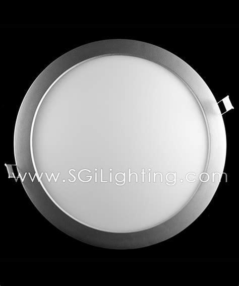Lu Downlight Led 18 Watt led downlight 18 watt sgi lighting