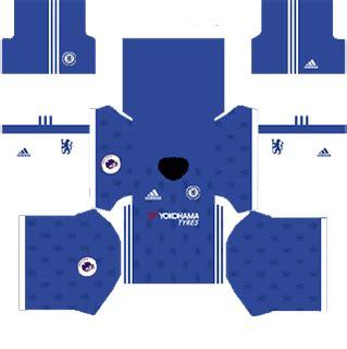 chelsea kit dls 2017 chelsea kits 2016 2017 special dream league soccer