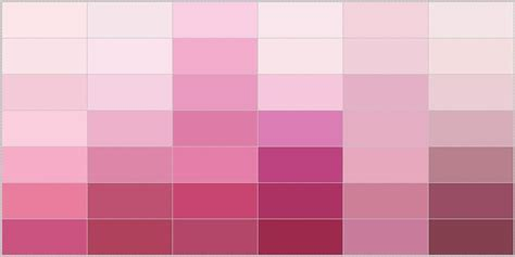pink paint colors what color should i paint my nursery the blogging