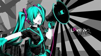 anime music wallpapers wallpaper cave