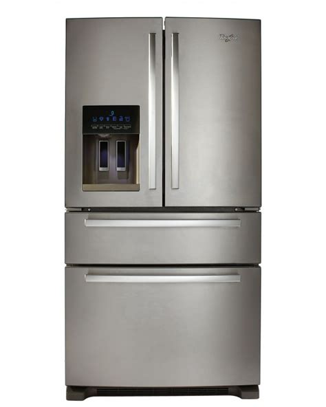 whirlpool refrigerator at home depot