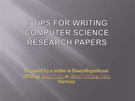 tips for writing scientific papers tips for writing science essays tips for writing better