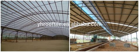 cobertizo plastico pvc teja para cobertizo pvc cubierta de pl 225 stico