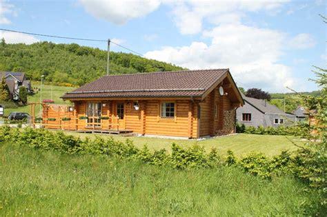 Grundstück Haus by Haus Grundst 252 Ck Ferienblockhaus Quot Zum M 252 Hlenblick