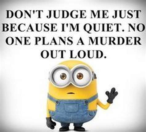 Dont Joke About Madonnas New Baby by Minions Cool Quotes Of The Day 06 34 51 Pm Friday 12